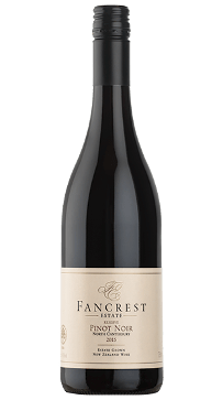 Fancrest Estate Pinot Noir Rosé 2018